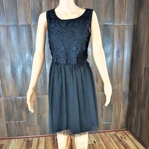 LC Lauren Conrad Cocktail Dress